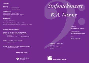 Konzertflyer - mv-lenzburg.ch