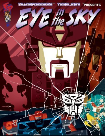 Eye in the Sky - Transformers Collectors' Club