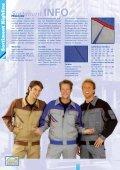 Highline - Berufsbekleidung - Seite 2