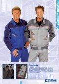 Highline - Berufsbekleidung - Seite 3