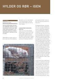 HYLDER OG RØR – IGEN - Kopenhagen Fur - Pelsdyrafgiftsfonden