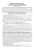 C R I T I C A • C U L T U R A • C I N E M A - Cine Circolo Romano - Page 6