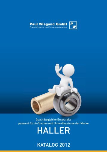 HALLER - paulwiegand.info