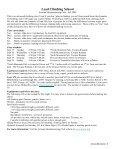 The Arizona - Arizona Mountaineering Club - Page 6