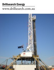 Unconventional resources - The International Resource Journal