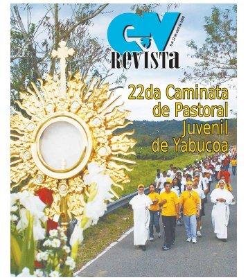 22da Caminata de Pastoral Juvenil de Yabucoa - El Visitante