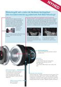 Brochure Dansk - Water Solutions - Page 5