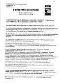 Merkblatt und Formulare Schadstoffhaltige Füllgüter - Berkefeld - Page 2