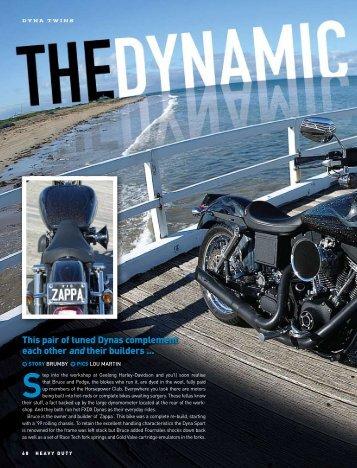 Step - Geelong Harley-Davidson