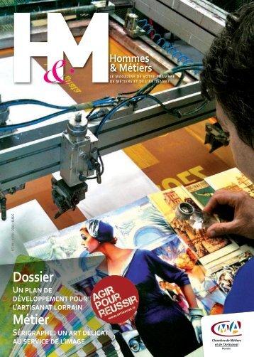 Télécharger le fichier - Chambre de métiers de la Moselle