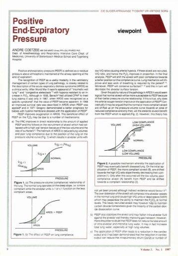 1.5 Positive End-Expiratory Pressure.pdf - SAJCC Archive Browser