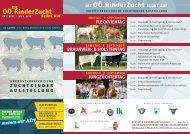Programm - Braunvieh Austria