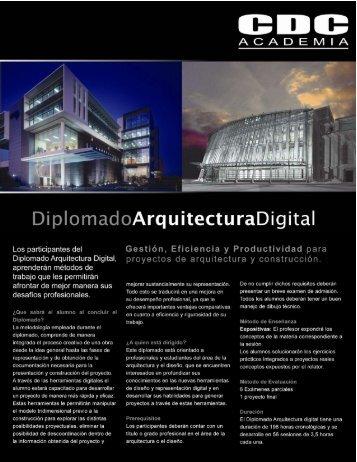 documentación - Plataforma Arquitectura