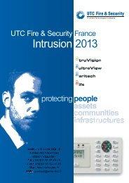 UTC Fire & Security - AMS Technologies