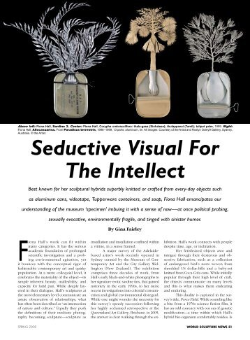 Seductive Visual For The Intellect - Slot