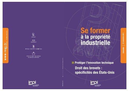 594 22 11 GRENOBLE:programme - Inpi