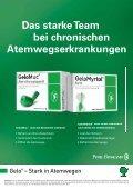 Lungentransplantation 2011 - Patientenliga ... - Seite 2