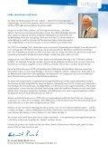 Lungentransplantation 2011 - Patientenliga ... - Seite 3