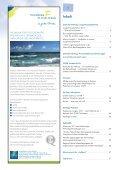 Lungentransplantation 2011 - Patientenliga ... - Seite 4
