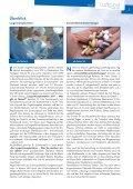Lungentransplantation 2011 - Patientenliga ... - Seite 5