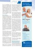 Lungentransplantation 2011 - Patientenliga ... - Seite 7