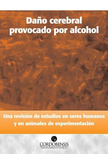 Daño+cerebral+provocado+por+el+alcohol.