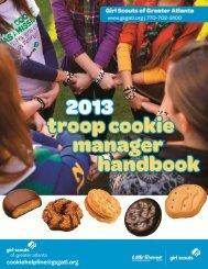 cookiehelpline@gsgatl.org - Girl Scouts of Greater Atlanta