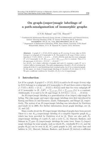 utar research paper