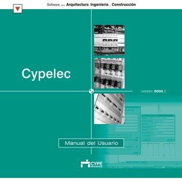 Cypelec - Instalaciones eléctricas de Baja Tensión