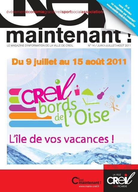 Celebration days act 10 ans : Kel Assouf Creil Creil