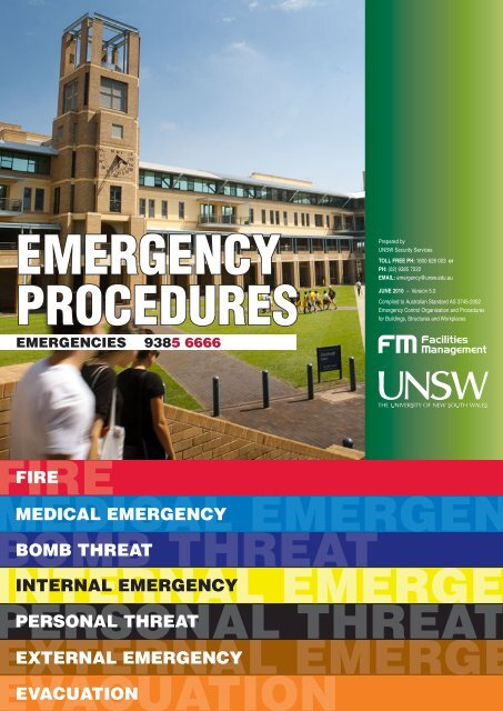 as 3745 planning for emergencies in facilities free download