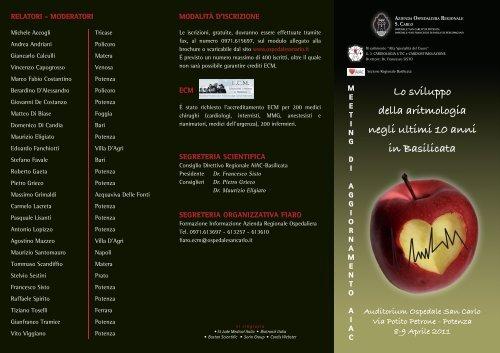 DPL_aritmologia (rev4).pdf - Ospedale San Carlo