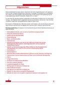 Heilbehelfe und Hilfsmittel - Seite 5