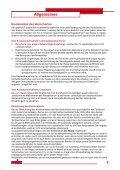 Heilbehelfe und Hilfsmittel - Seite 7