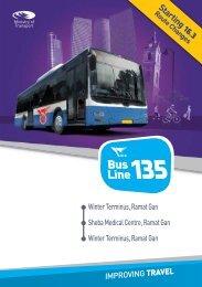 Bus Line135