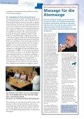 Behandlung der COPD Behandlung des Asthma - Patientenliga ... - Seite 7