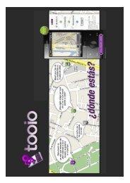 Presentación Tooio en FICOD08 - Networking Activo