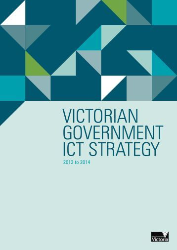 NSW State Priorities ICT