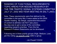 Attachment - Traffic Signal Systems Committee