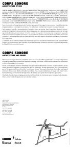 CoRpS SoNoRE - Page 2