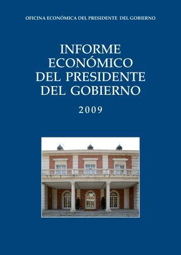 Libro 2009-1150.indb - La Moncloa