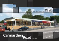 Swansea, Unit 1 Carmarthen Road - Calan - Retail Property Advisors