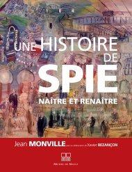 Une histoire de SPIE, naître et renaître – livre interactif (Pdf, 13 216 ko)