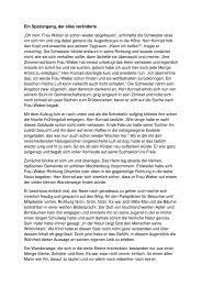 Marie-Theres Ehrmann, 20 Jahre, Kupferzell - Umwelttag in ...
