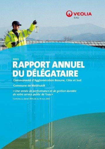 Communauté d'Agglomération Beaune, Côte et Sud Commune de ...