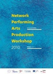 Programm NPAPW - npapw-2010 - WWW Ircam