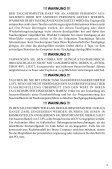BEDIENUNGSANLEITUNG - Dive Company - Seite 5