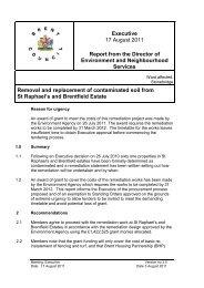 st raphaels-brentfield-land PDF 115 KB - Brent Council