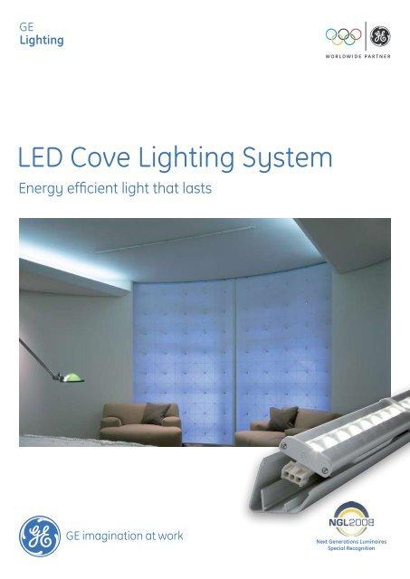 Led Cove Lighting System Horfam