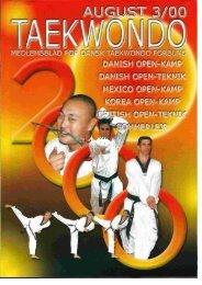 00-3 - Dansk Taekwondo Forbund